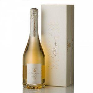 "Bottiglia di Champagne Brut Grand Cru ""l'intemporelle"" 2011 -Mailly"